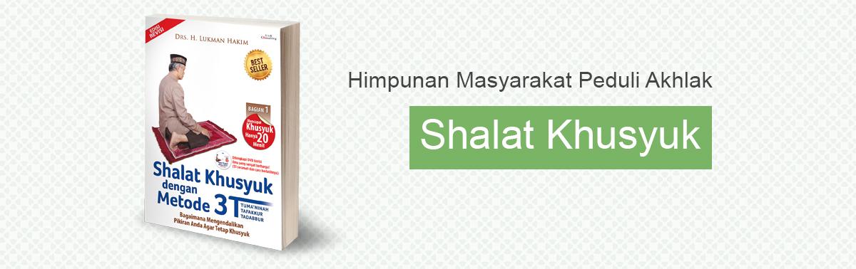 Shalat Khusyuk